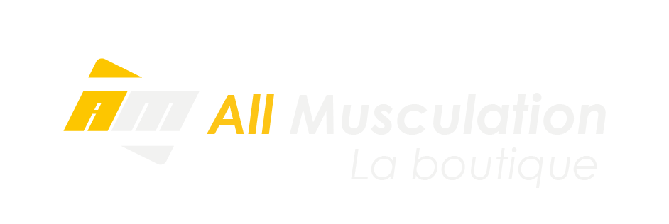 Boutique All Musculation