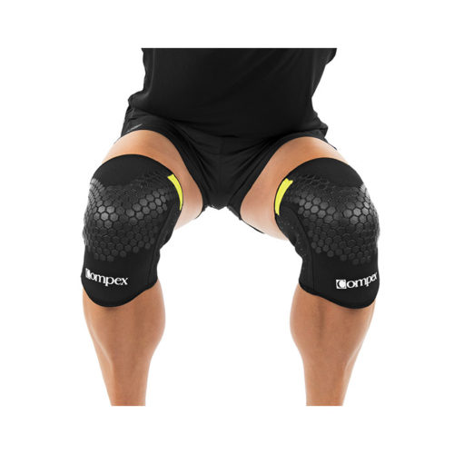 Compex-Power Knee02NOIR