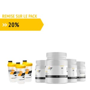 Pre Workout 2kg AM Nutrition (pack)