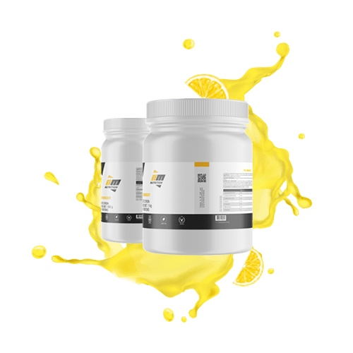 Pre Workout Citron AM Nutrition