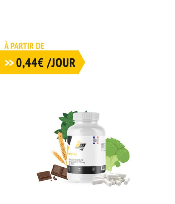 Perfect ZMB AM Nutrition